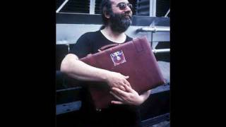 Jerry Garcia Band - Lonesome and a Long Way From Home - 10/26/78