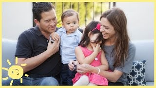 TIPS |  HOW TO CREATE PERFECT FAMILY PORTRAITS