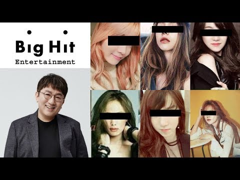 BIGHIT CONFIRMED TO DEBUT THE GIRL VERSION OF BTS (a new girl group)