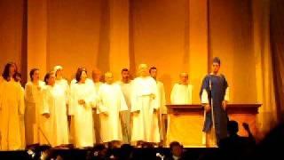 "Dante Muro -Zaccaria-""Sperate o figli""-""Nabucco""G.Verdi"