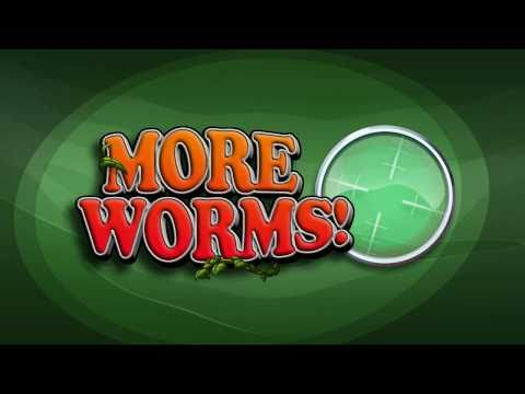 Worms™: Battle Islands - Trailer - Out Now For Nintendo Wii And PSP® Download From PSN