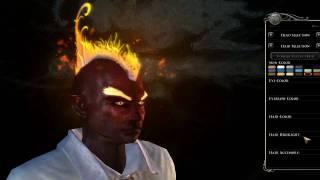 Neverwinter Nights 2 Character Creation [720p-HD]