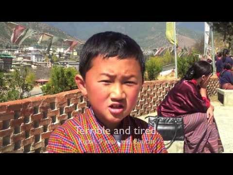 WFP Asia: Boys Speak Out On International Women's Day!