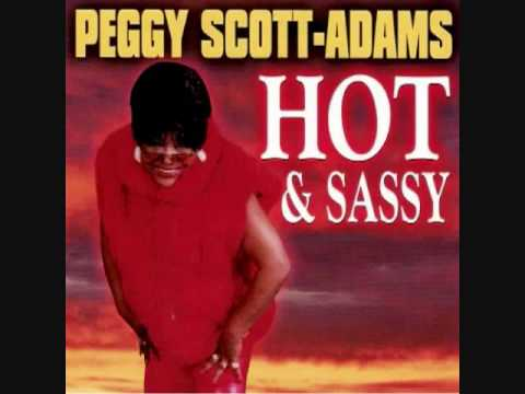 Peggy Scott Adams - Mr Right Or Mr Wrong.flv
