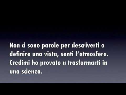 the script - no words (traduzione ita) by BibiElman