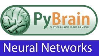 HOW TO INSTALL PYBRAIN