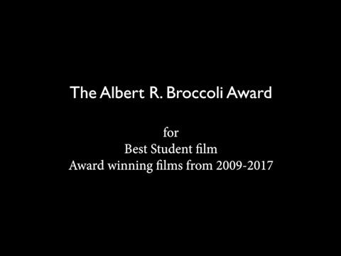 EICAR International / Best Student films 2009-2017