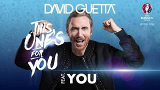 DAVID GUETTA THIS ONE S FOR YOU 2016 OFFICIAL VIDEO.mp4