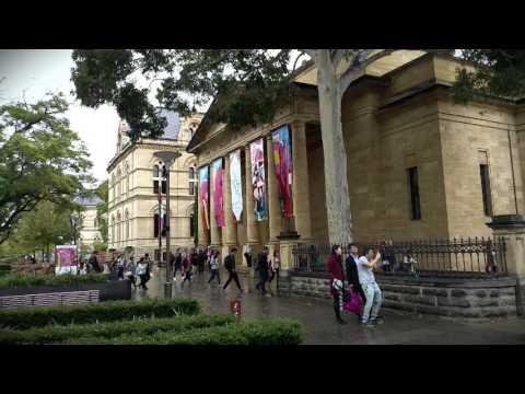 South Australian Art Gallery Adelaide