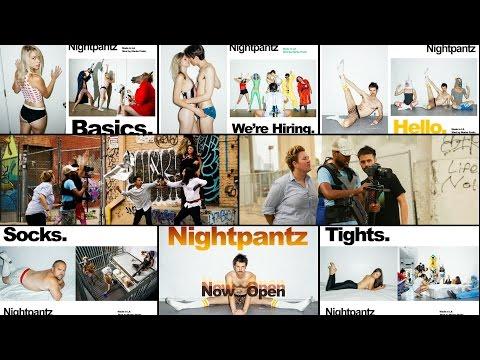 What the Heck is Nightpantz?!