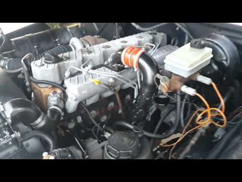 Veraneio mwm turbo diesel 6cc intercoler vendo youtube for Add a motor d20