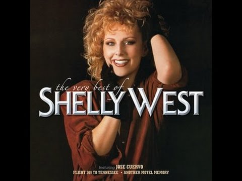 Shelly West - Jose Cuervo (Lyrics on screen)