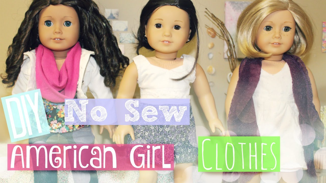 American Girl Clothes Patterns New Decorating Design