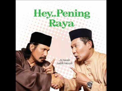 M.Nasir & Salih Yaakob - Pening Raya