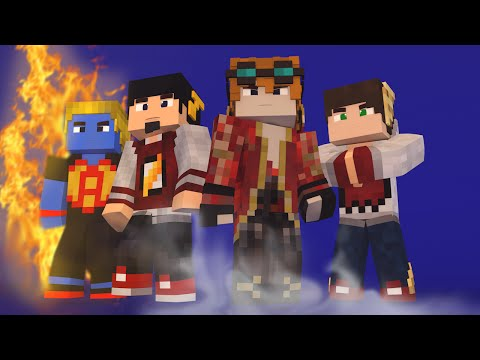 Minecraft Mods: A Disputal Retorna  - SURVIVAL LUCKY ‹ AM3NlC ›
