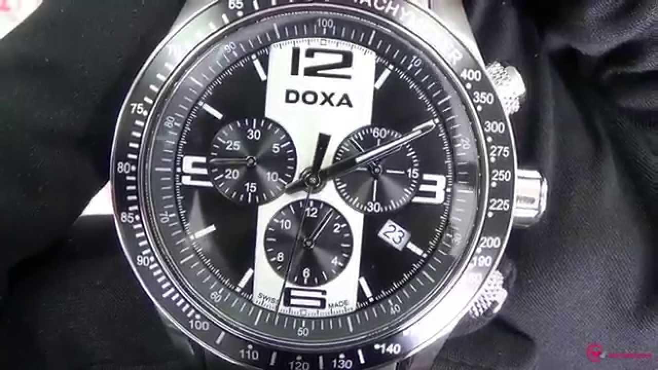Doxa - 285.10.263.10 - YouTube 91b8cd1503