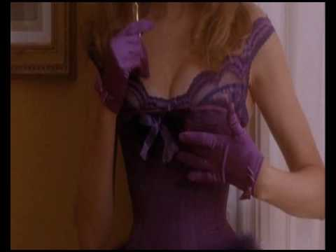 Renée Russo very sexy in Mr Destiny