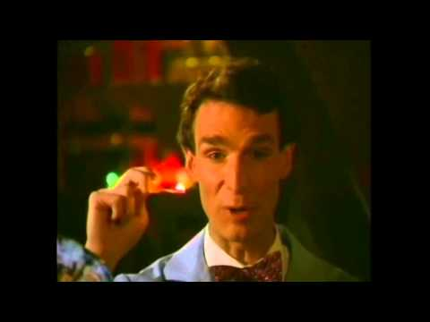 Bill Nye: Thermal Energy