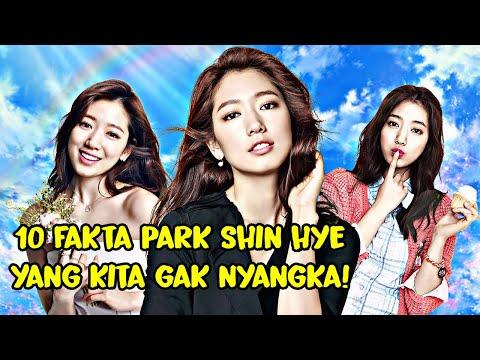 FANS HARUS TAU! 10 FAKTA TENTANG PARK SHIN HYE YANG TIDAK TERDUGA