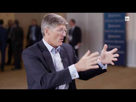 Citi CEO Mike Corbat on LinkedIn: Global Trade