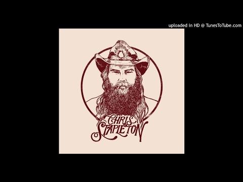 Chris Stapleton - From A Room Volume 1 - 01 - Broken Halos