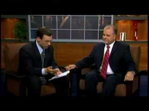 Bill Sali interview