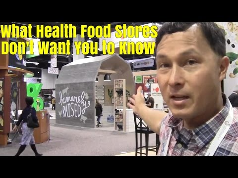 What Health Food Stores Dont Want You to Know