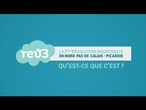 Rev3 en Nord Pas de Calais - Picardie : Qu'est ce que c'est ?