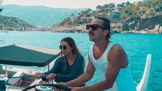 Our Floating Home in Mallorca (Sailing La Vagabonde) Ep. 92