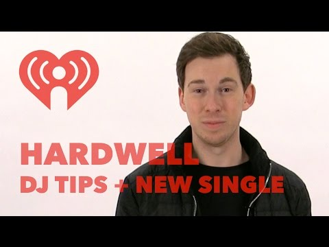 Hardwell Interview - Gives His Best Music Production Tips