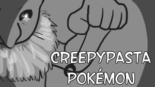 CREEPYPASTA POKEMON | HALLOWEEN