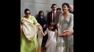 Aishwarya Rai Bachchan Speech at IFFM Melbourne 2017
