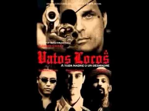 Vatos Locos (2011) Ricco Chapa, Gabriel Tang and Damian ...