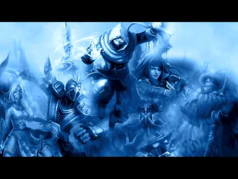 Ultimate Gaming Music Mix[5.2014]