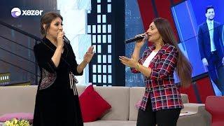 5də5 - Şəbnəm Tovuzlu, Yeganə Mürsəlova, Elvin Abdullayev (05.02.2019)