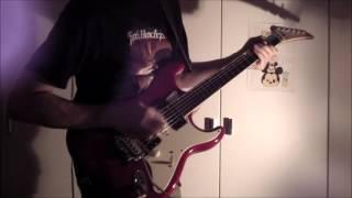 レーサーXのライブアルバム「Extreme Volume Live」からオープニングナンバーの『Loud And Clear』を弾いてみました♪ 高校生の時にこのアルバムを初めて聴いて「 ...