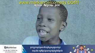 ជ្រើសរើសវគ្គ3មីង៉ោល&ពូម៉ៅ& No Laughសើចហៀរទឹកមាត់😋😂៚ Funny Clip, Comedy Video, Troll Cambodia, Best