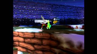 Gex 3: Deep Cover Gecko 100% - Army Channel #1