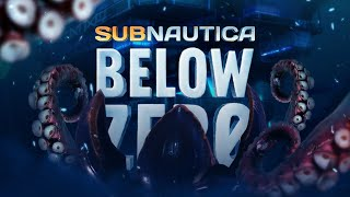Subnautica Below Zero - THE KRAKEN LEVIATHAN! - New Kraken, Alien Tenticle & Expansion! - Gameplay