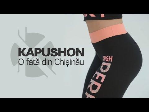 Kapushon feat. OLLA & Zebra Show - O fata din Chisinau (Official Video)