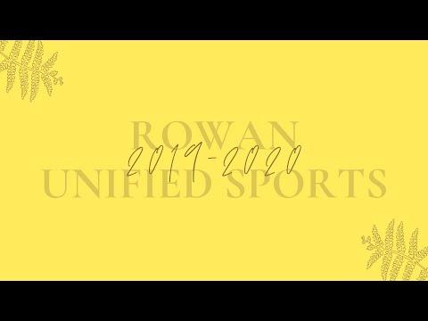 Rowan Unified Sports 2019-2020