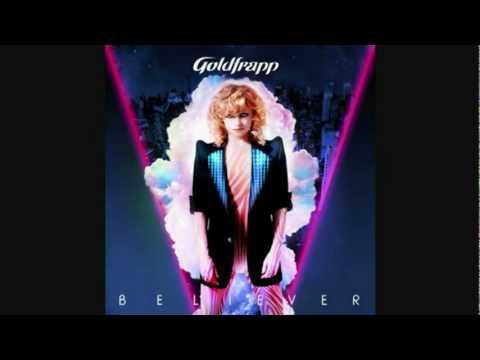 Goldfrapp - Believer [Joris Voorn Dub]