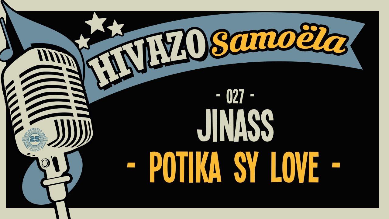 027 - Jinass (Potika sy Love - Cover 2020)