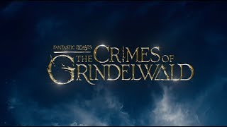 Fantastic Beasts: The Crimes of Grindelwald - Fan Trailer Reaction
