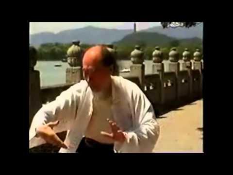 Ancient Chinese Healing - Qigong