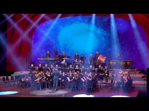Orkiestra Wieniawa w Pekinie - The Trumpeter of Krakow