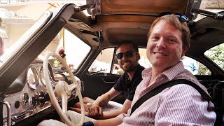 Finding Shmee150 & MrJWW On The Mille Miglia