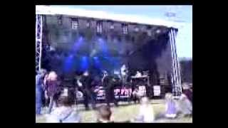 Black Tequila - The Anthill LIVE Rock in Caputh 2011