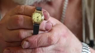 Александр Бродниковский - старинные женские часы