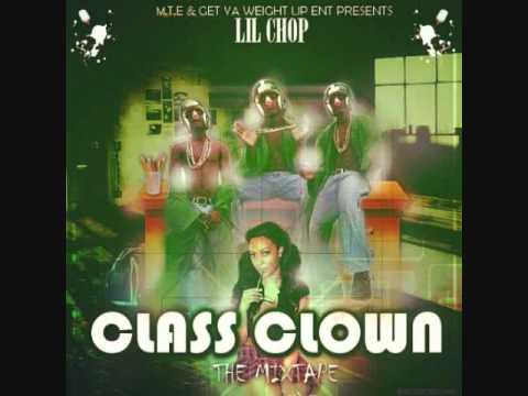 LiL Chop- So Turnt Up Ft. Jt, Nunk Marley, LiL P, & Tika G